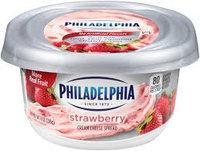 Philadelphia Strawberry Cream Cheese Spread uploaded by NIMSEY M.