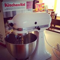 KitchenAid 4.5 qt. Ultra Power Stand Mixer - White uploaded by Kristine P.