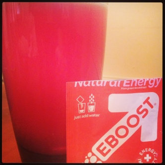 Photo of EBOOST Natural Energy uploaded by Joanie G.