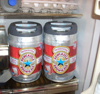 New Castle Brown Ale uploaded by Cassandra M.
