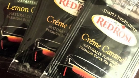 Red Rose® Simply Indulgent Tea uploaded by Maggie G.