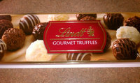 Lindt Gourmet Truffles uploaded by Alicia H.