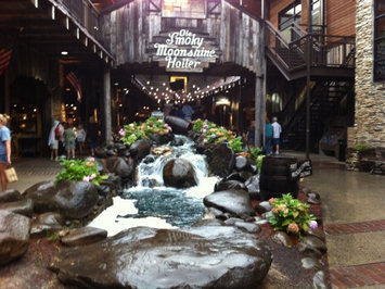 Ole Smoky Moonshine uploaded by Jenny F.