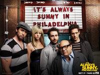 It's Always Sunny in Philadelphia  uploaded by Kristi L.
