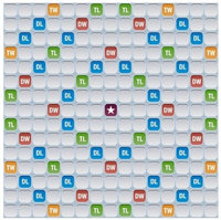 Words with Friends uploaded by Kathryn H.