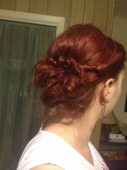Garnier Olia Oil Powered Permanent Haircolor uploaded by Isis P.