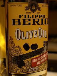 Filippo Berio Olive Oil  uploaded by Amanda J.