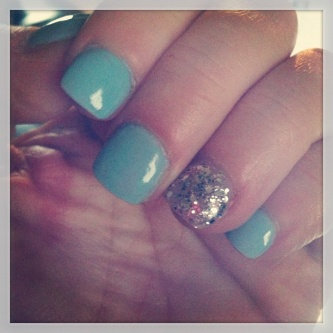 Photo of Color Club Nail Polish uploaded by Lora C.