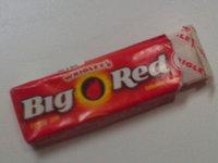 Big Red Gum uploaded by Jameisha M.