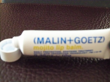 MALIN+GOETZ mojito lip balm uploaded by Peggy C.