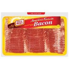 Photo of Oscar Mayer Bacon  uploaded by Sireeta J.