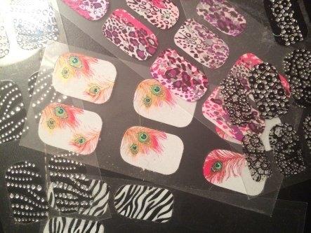 Kiss® Nail Dress uploaded by Damaris F.