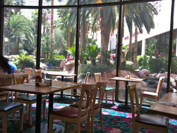 The Flamingo Las Vegas  uploaded by Karen B.