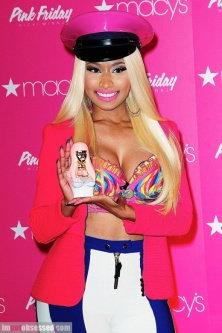 Photo of Nicki Minaj Pink Friday Perfume uploaded by Kristi L.