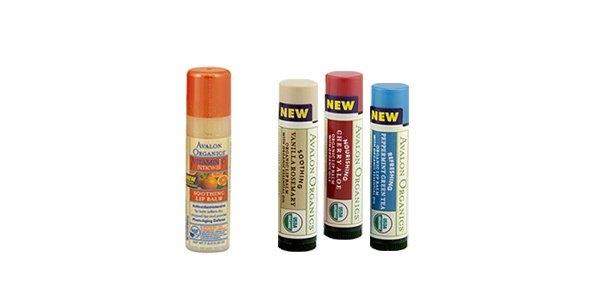 Avalon Organics® Nourishing Lip Balm uploaded by Lisa C.