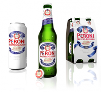 Peroni Beer  uploaded by hillary d.