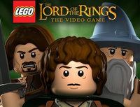 LEGO The Lord of the Rings uploaded by christie p.