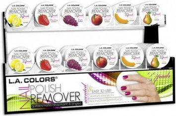 Photo of L.A. Colors Nail Polish Remover Pads  uploaded by Latasha H.