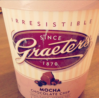 Photo of Graeter's Ice Cream  uploaded by Amanda D.