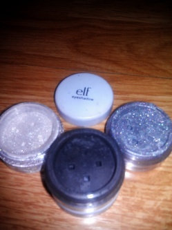 Photo of e.l.f. Mineral Eyeshadow uploaded by Angela G.