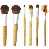 Photo of EcoTools 6 Piece Essential Eye Brush Set uploaded by Cristine M.