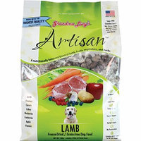 Artisan Grain-Free Dog Food uploaded by Ashley W.