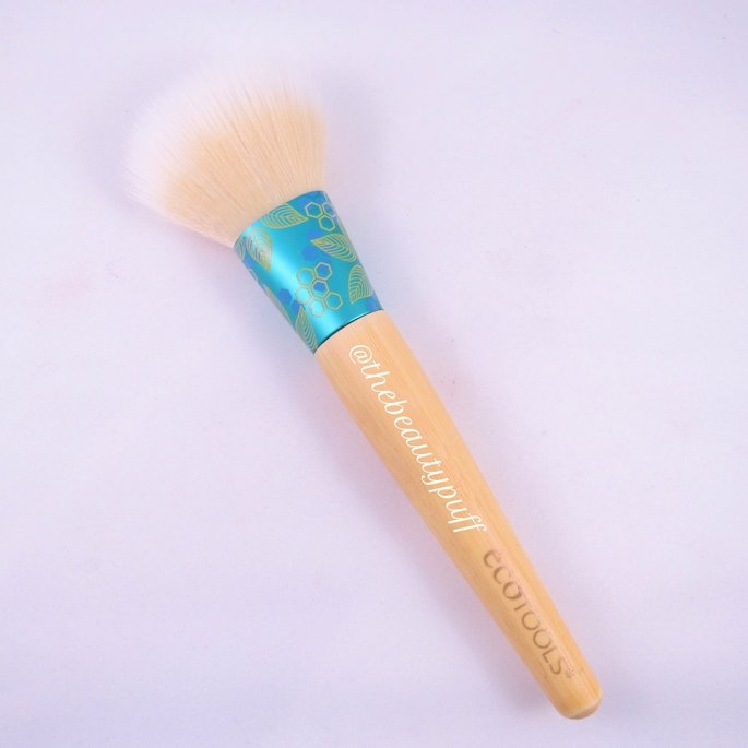 EcoTools® Mattifying Finish Brush uploaded by Beauty P.