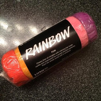 LUSH Rainbow Fun Bar uploaded by Bonnie D.