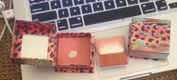 Benefit Cosmetics Coralista Blush uploaded by Denice M.