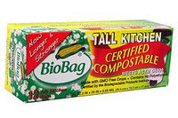 BioBag Trash Bags uploaded by Shannon