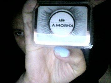Photo of Khroma Beauty Lashes uploaded by Tatiana M.