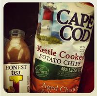 Honest Tea Organic Assam Black Tea uploaded by Melissa B.