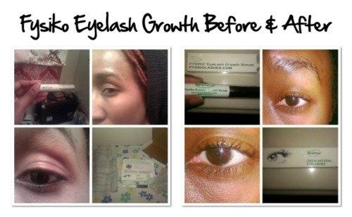 Fysiko Eyelash Growth Serum uploaded by Lashic P.