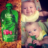 Ella's Kitchen Broccoli, Pears & Peas - 7 pk uploaded by Rebecca H.