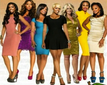 Real Housewives of Atlanta TV Show uploaded by Sireeta J.