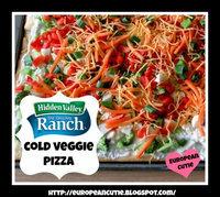 Hidden Valley® Original Ranch® Salad Dressing & Seasoning Mix uploaded by Kira V.