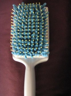 Goody® QuikStyle Paddle Brush image uploaded by Anna H.
