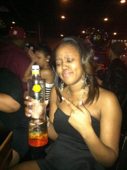Photo of CÎROC™ Peach Vodka uploaded by Chakirah K.