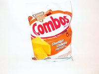 COMBOS® Crackers uploaded by Shawna T.