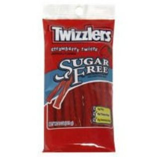 Photo of Twizzlers Bites Strawberry Filled Twists uploaded by Sandra C.