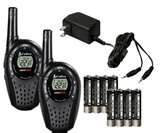 Cobra Electronics microTalk Two-Way Radio uploaded by Pamala S.