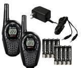 Photo of Cobra Electronics microTalk Two-Way Radio uploaded by Pamala S.