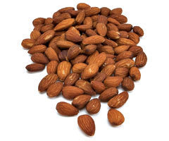 Photo of Planters Nut-rition Almonds uploaded by Heather S.