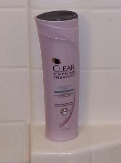 Clear Scalp & Hair Beauty Therapy Frizz-Control Nourishing Daily Conditioner uploaded by Endy G.