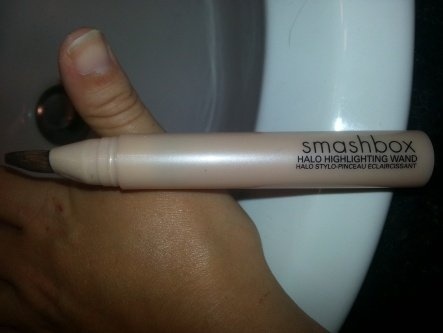 Smashbox Halo Highlighting Wand uploaded by Colleen E.