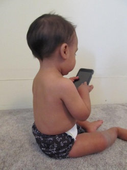 Photo of Bumgenius  Cloth Diapers uploaded by Cassondra F.