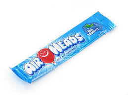 Airheads Candy  uploaded by Deanna W.