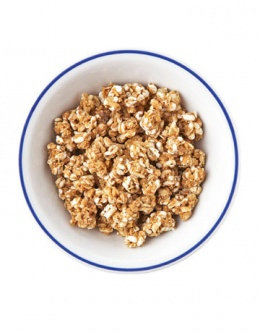 Photo of Kashi® All Natural Cereal uploaded by Olivyah P.