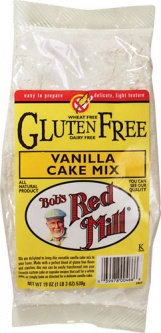 Bob's Red Mill Products  uploaded by Gladys A.