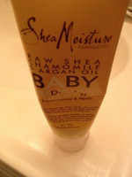SheaMoisture Raw Shea, Chamomile & Argan Oil Baby Head-to-Toe Ointment uploaded by Naomi D.